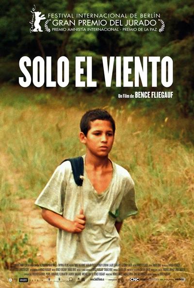 Solo el viento (2013)