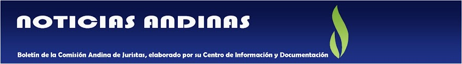 Noticias Andinas
