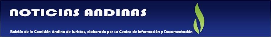Noticias Andinas