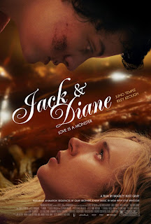 Ver online: Jack and Diane (2012)