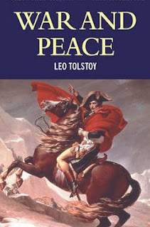 Read War and Peace online free