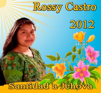Rosi Castro