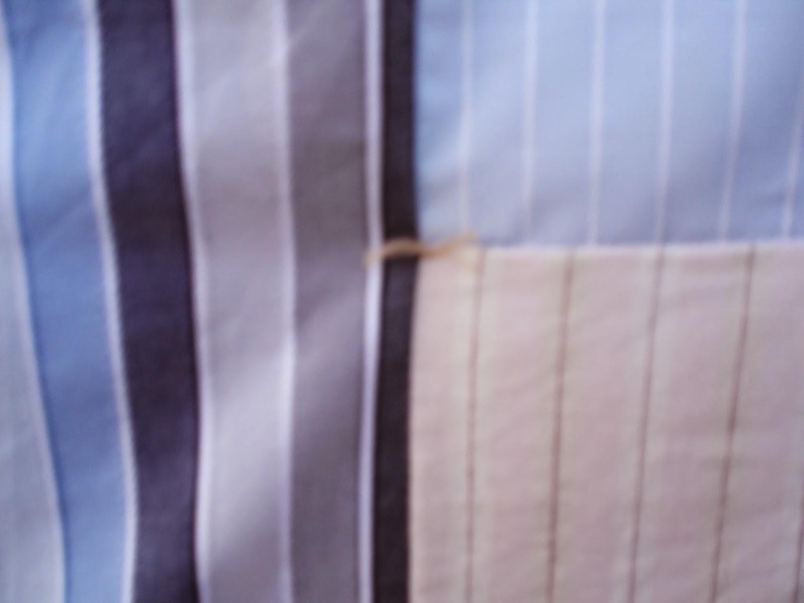 Dorrit´s hjørne: Skjortetæpper til terrassen