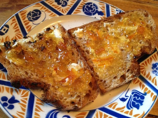 how to make diabetic marmalade