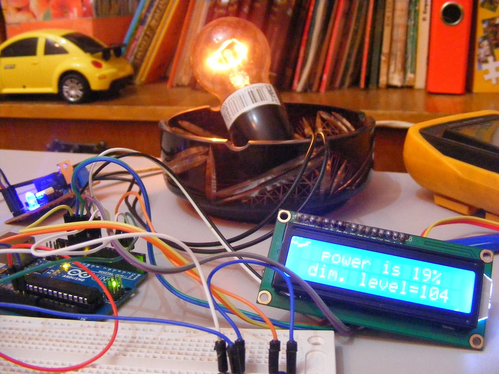 Arduino Tehniq Ac Light Dimmer With Circuits Circuit Scr 3rd Step 19