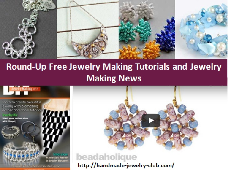 Up Free Tutorials And Jewelry 28 Images Up Free