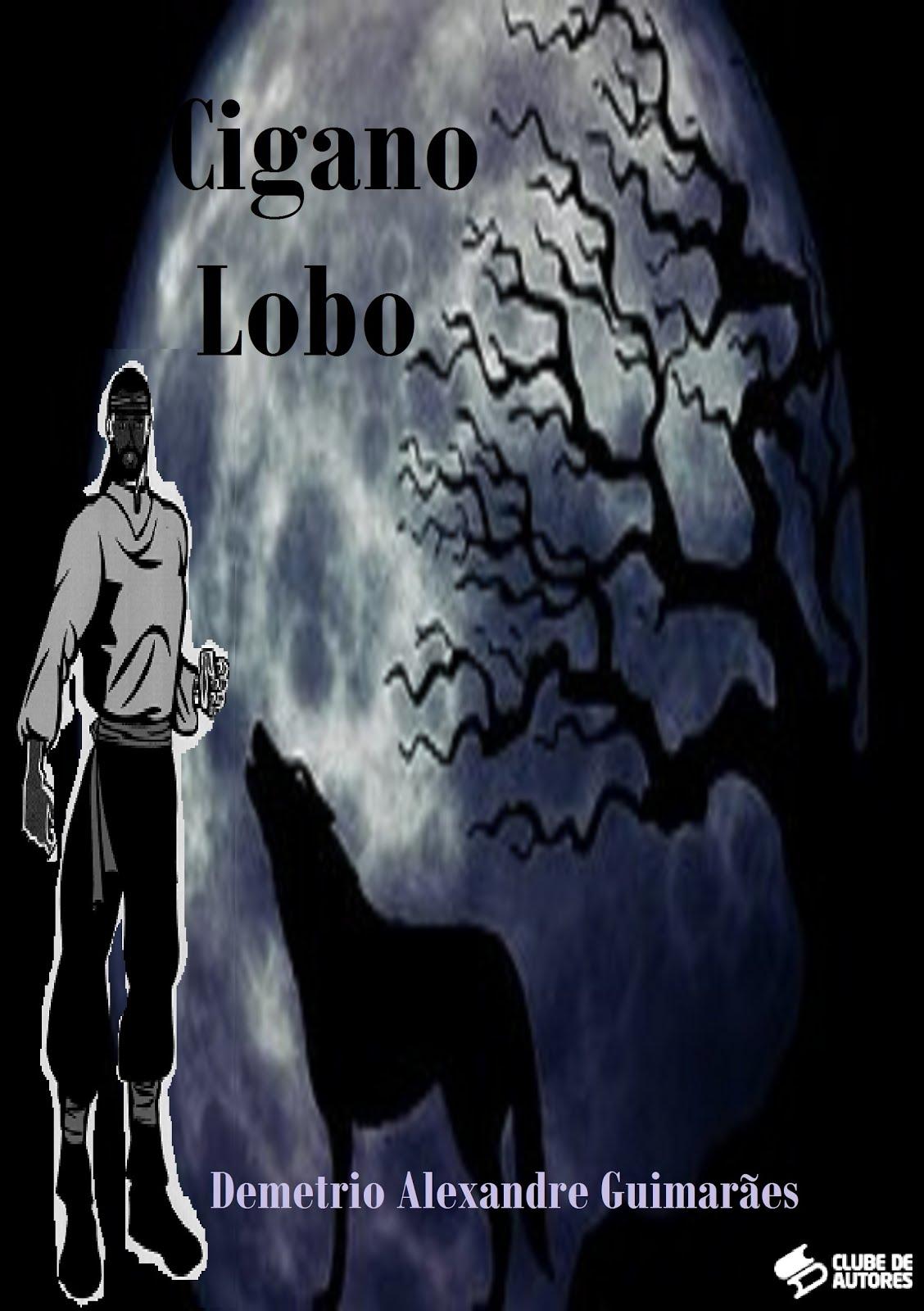 CIGANO LOBO