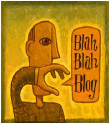 Blog yazarken dilinize dikkat edin