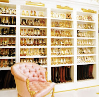 Women and Shoes: Preferences and Habits