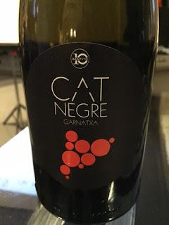 CAT Negre 2012.