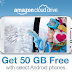 Android Phone + 50 GB free Cloud Drive from Amazon