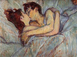 El arte de Toulouse-Lautrec