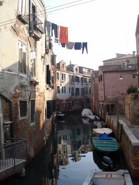 Co warto zobaczyć w Wenecji?