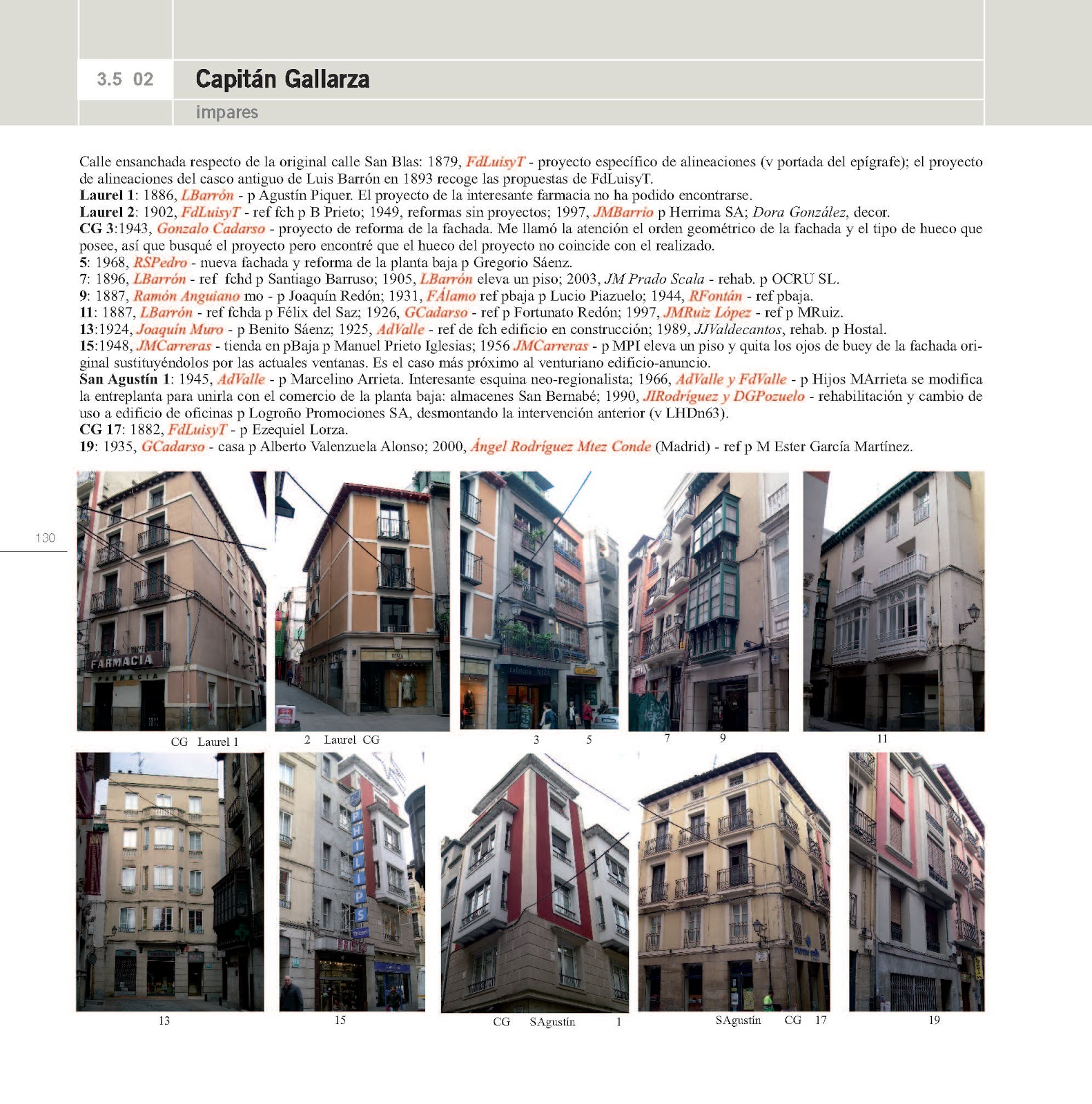 Guia De Arquitectura De Logro O Paginas 3 5 02 Capitan