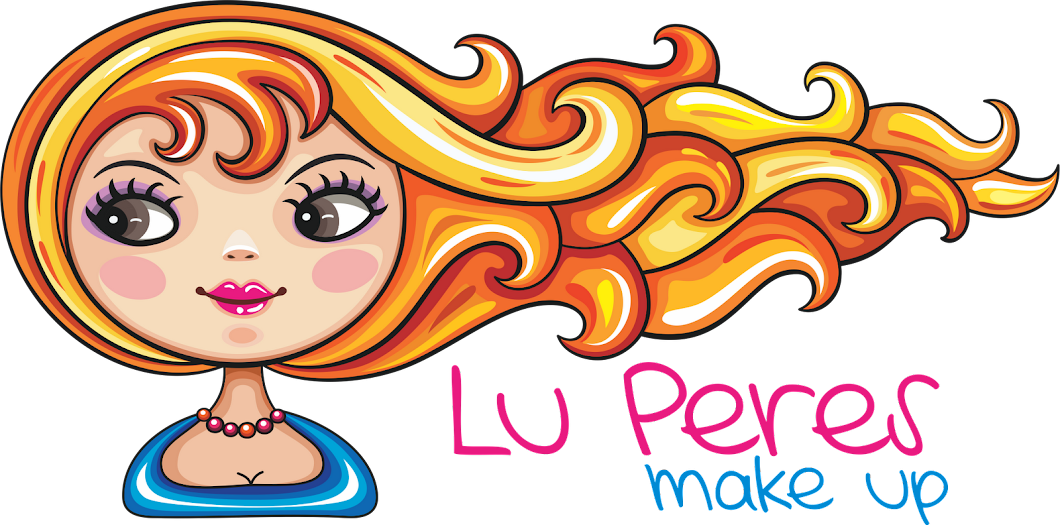 Lu Peres Make-Up