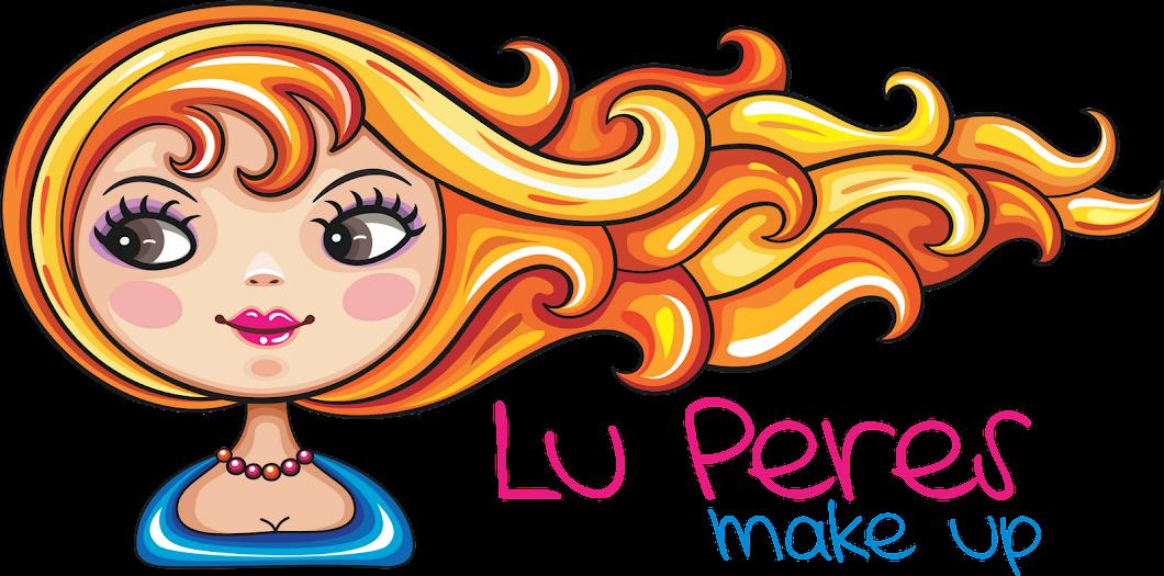 Lu Peres Make-Up