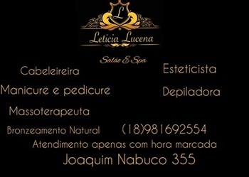 Leticia Lucena