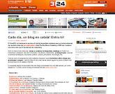 Blog destacat a 3cat24