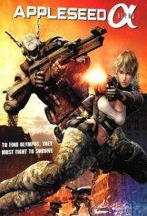 watch APPLESEED ALPHA 2014 movie free streaming watch movies online free streaming full movie streams