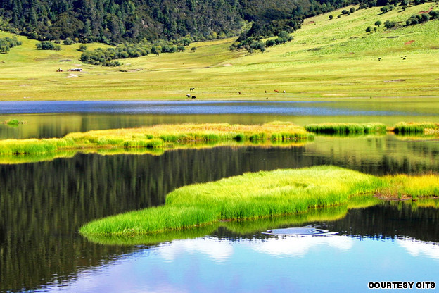 Pudacuo National Park, Shangri-la