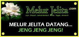 MELUR JELITA DATANG…JENG JENG JENG!