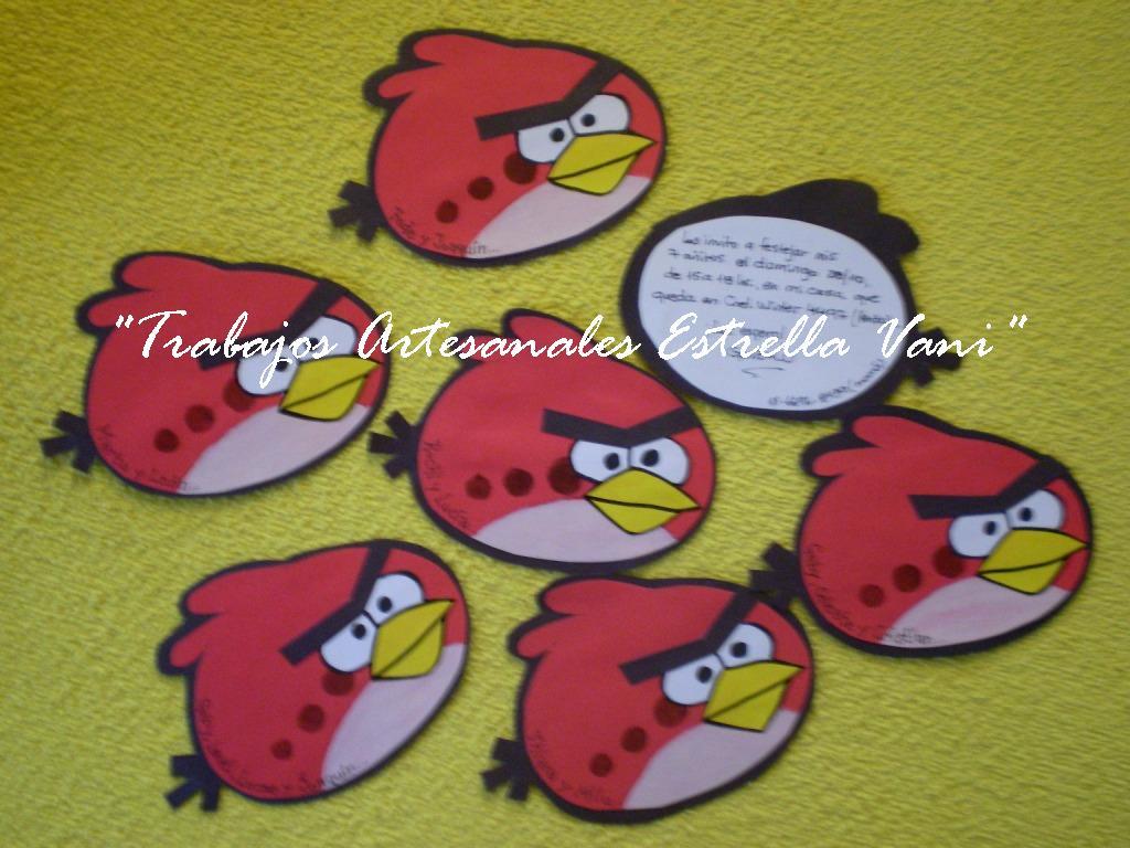 pin invitaciones angry birds con molde fotos db hawaii dermatology on