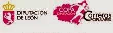 Copa Diputacion carreras populares Leon