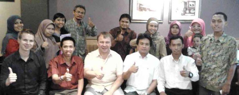 Forum Bisnis Ekspor Indonesia