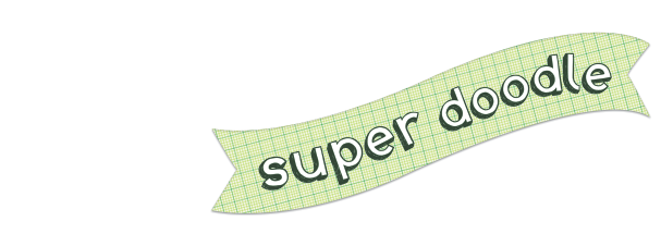 Super Doodle