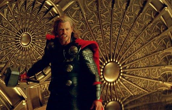 Thor, Photograph