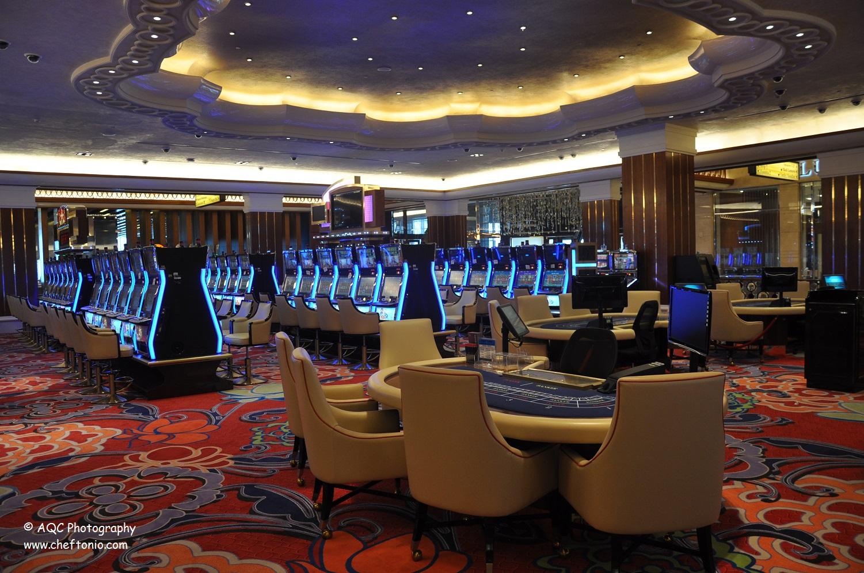 Eldorado казино играть