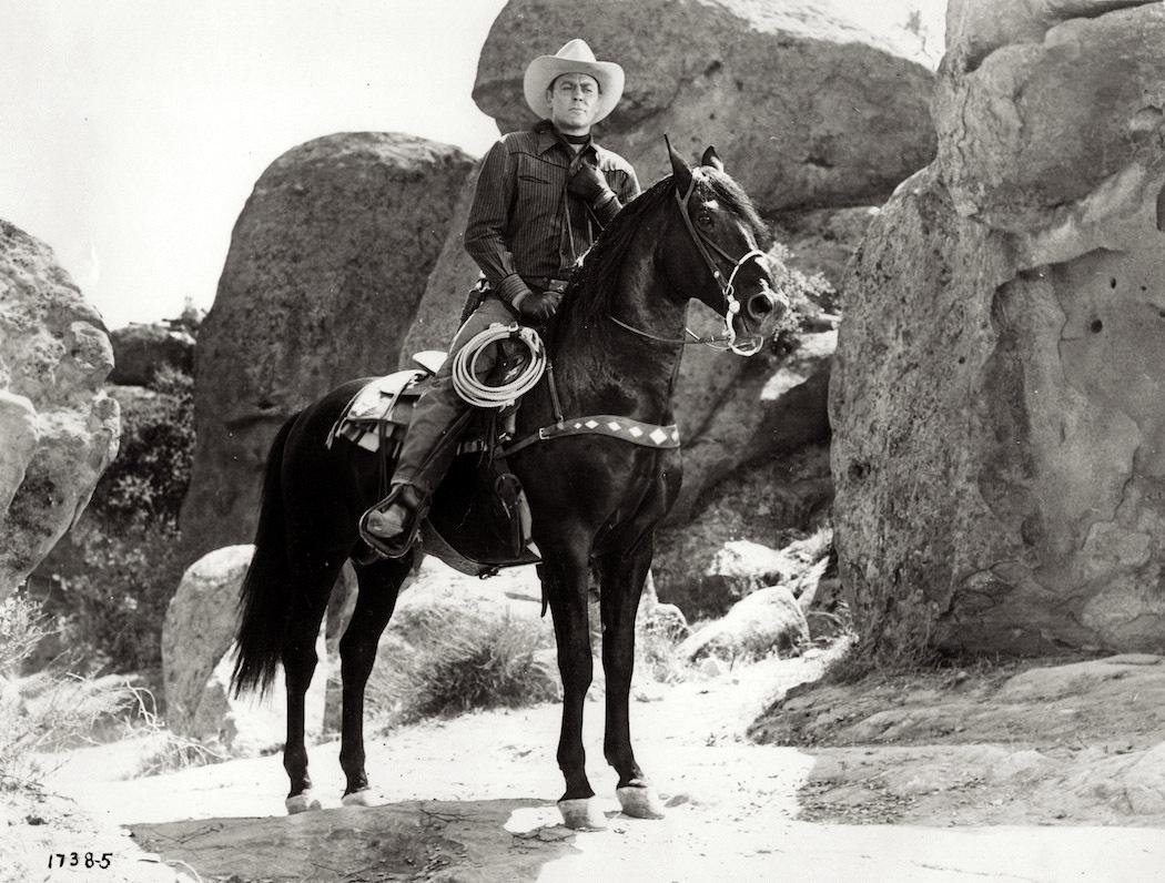 a drifting cowboy  celebrating 100 years of chatsworth movies