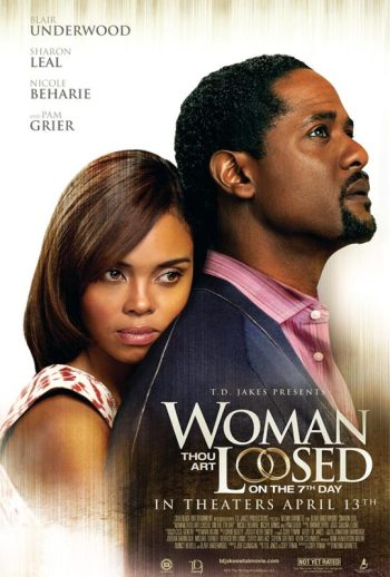 FREE Woman Thou Art Loosed: On the 7th Day  MOVIES FOR PSP IPOD