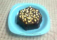AMINA CREATIONS: SOFT VANILLA SPONGE CAKE