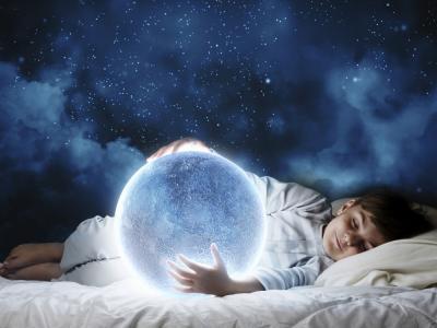 Sueña lo que desees soñar...