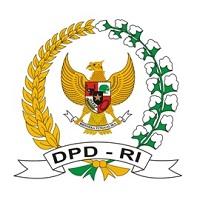 Logo Dewan Pimpinan Daerah Republik Indonesia (DPD RI)