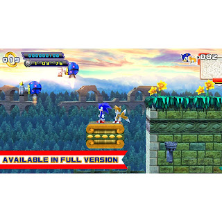 top 10 free kindle fire games, sonic the hedgehog 4 episode ii, kindlefiregamer.blogspot.com