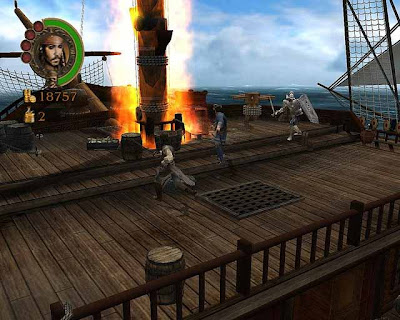 Pirates of the Caribbean: The Legend of Jack Sparrow PC Game (1)