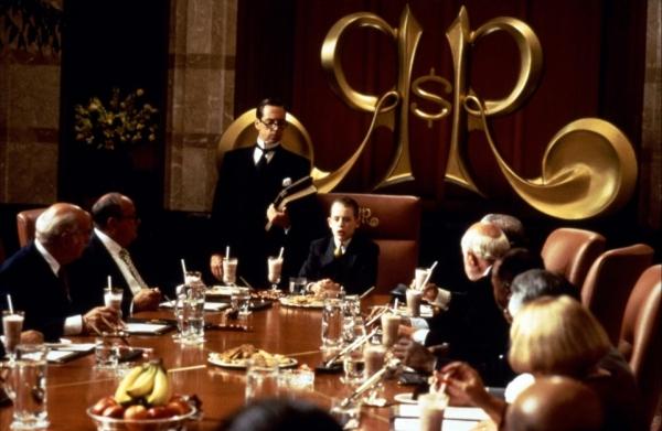 Richie Rich Movie Richie Rich Movie Char...