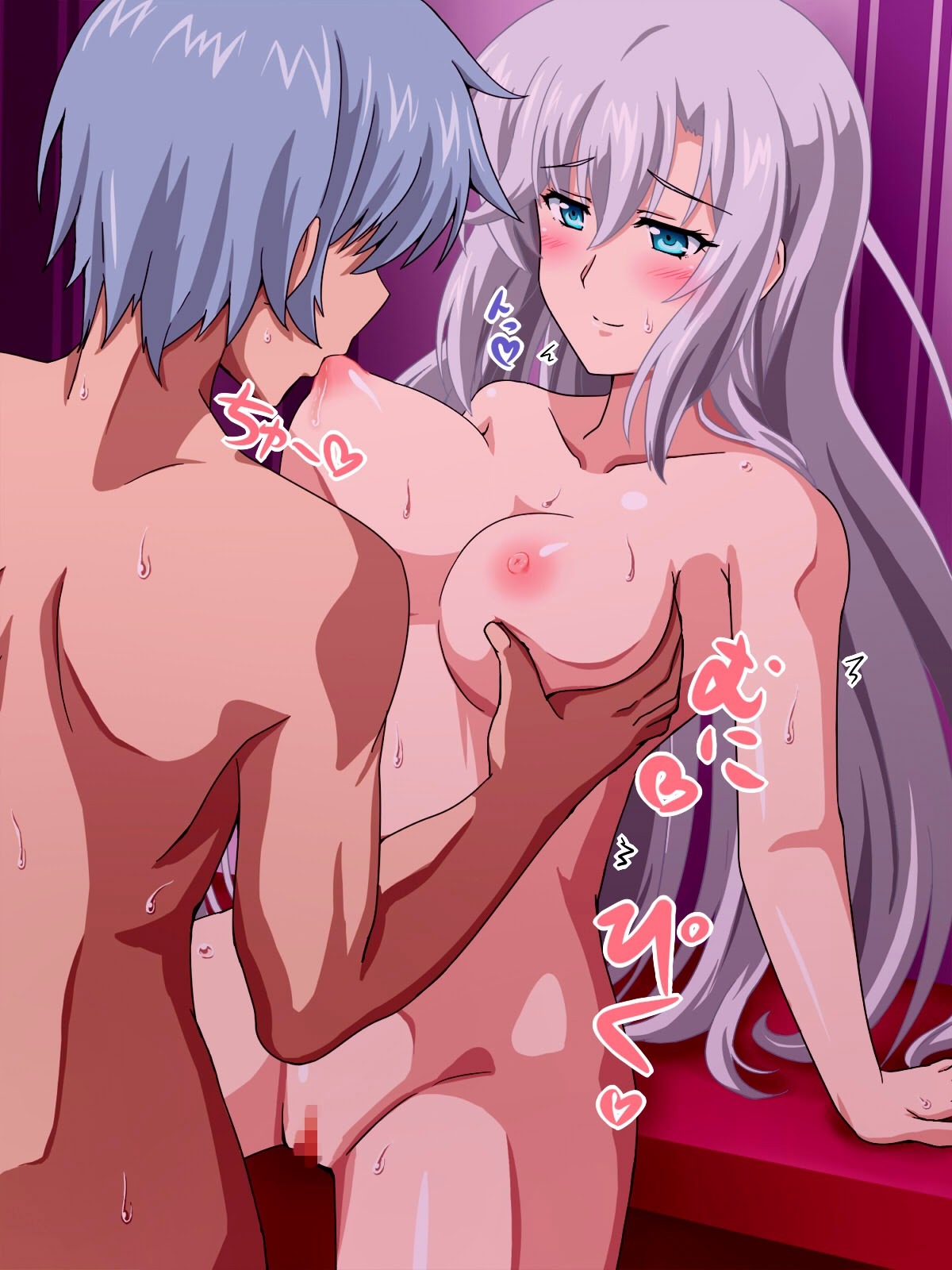 Anime bloody sex xxx scenes