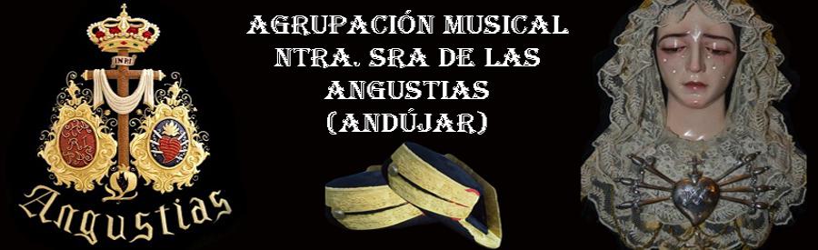 AM. NTRA. SRA. DE LAS ANGUSTIAS