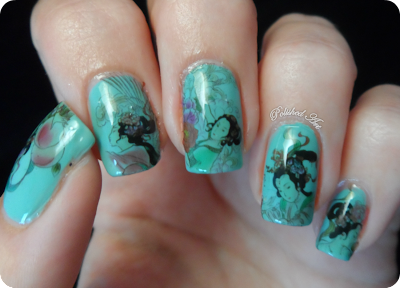 born-pretty-store-water-decals-review-OPI-mermaid's-tears