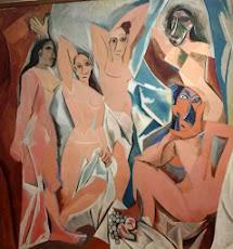 Les Mademoiselles d'Avignon