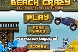 Jugar Beach Crazy