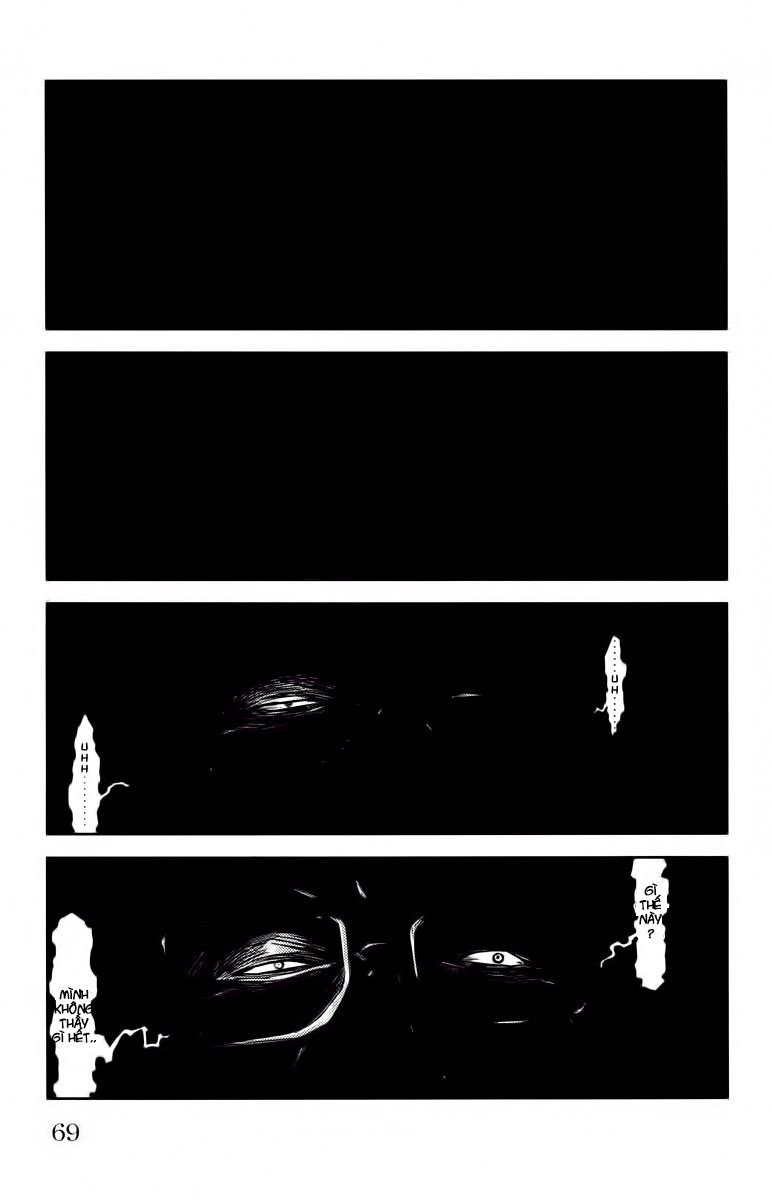 Akumetsu trang 3