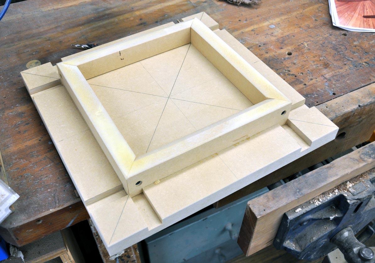 Dorset Custom Furniture - A Woodworkers Photo Journal: a