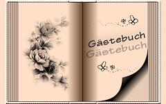 Mein Gästebuch von WebMart