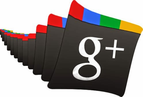 traffic through google plus
