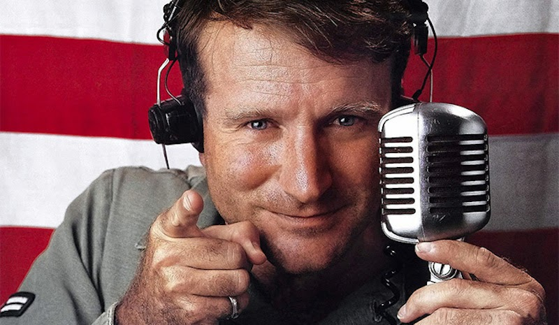 This One-Minute Video Is Probably The Best Robin Williams Tribute!