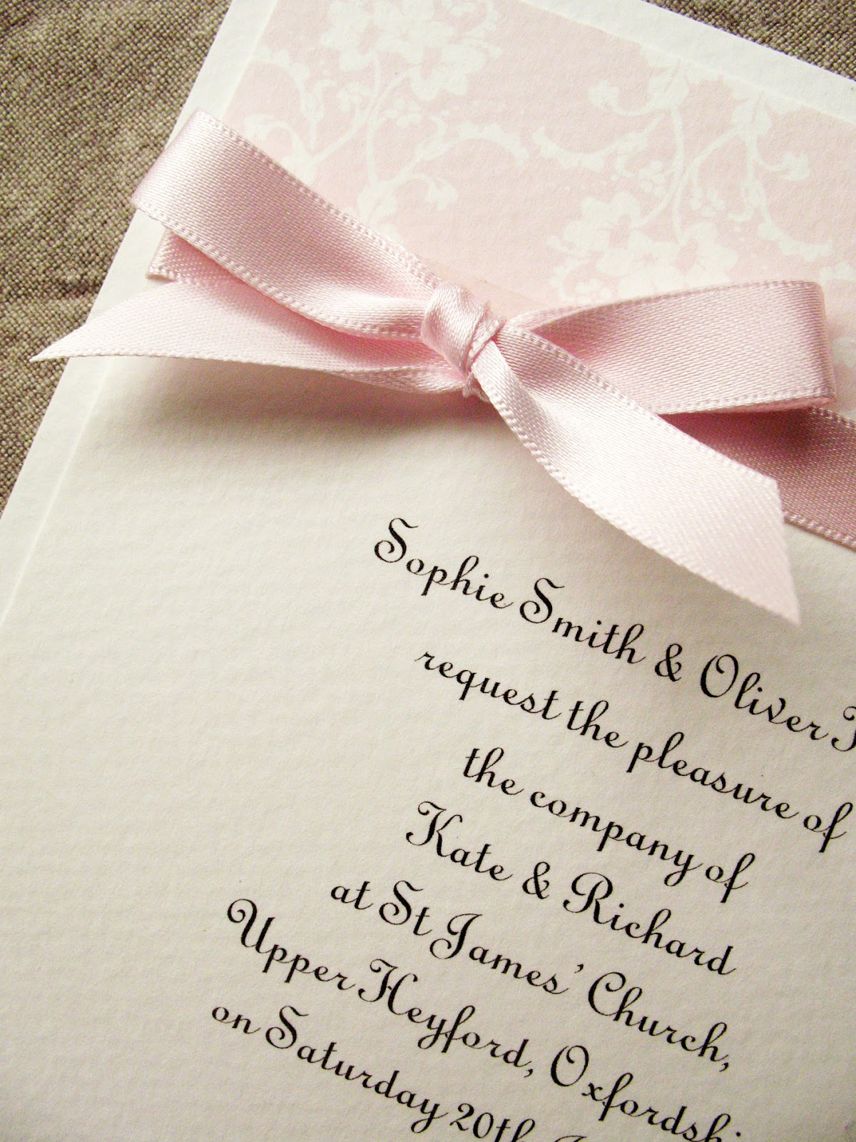 Inspiration for weddings, invitations and stationery: wedding ...